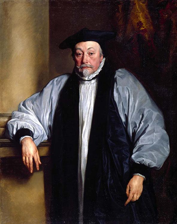 The Archbishop Laud