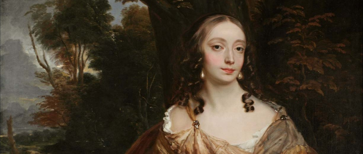 Portrait of a Lady,  by Peter Lely
