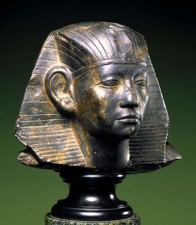 Head of Amenemhat III