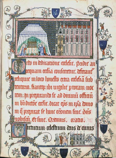 The Metz Pontifical