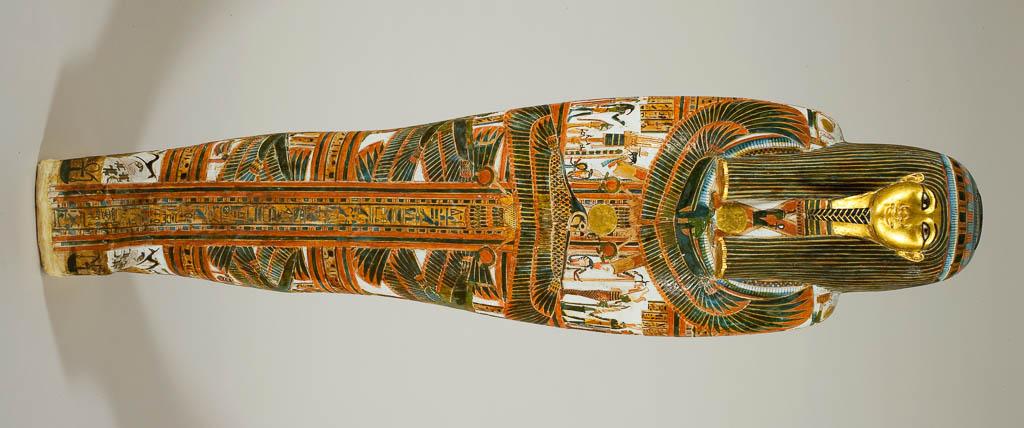 Coffin of Nakhtefmut