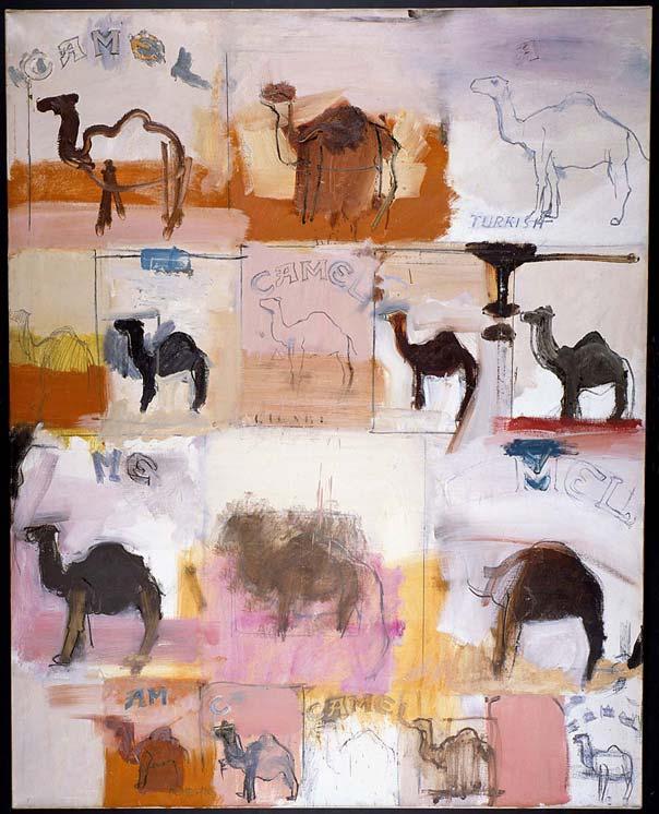 Camels, c.1962