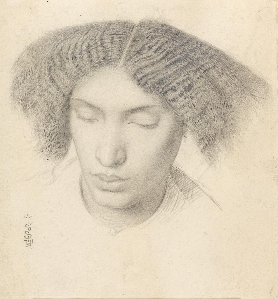 Fanny Eaton, the Pre-Raphaelite Jamaican Muse - Jackie Kay